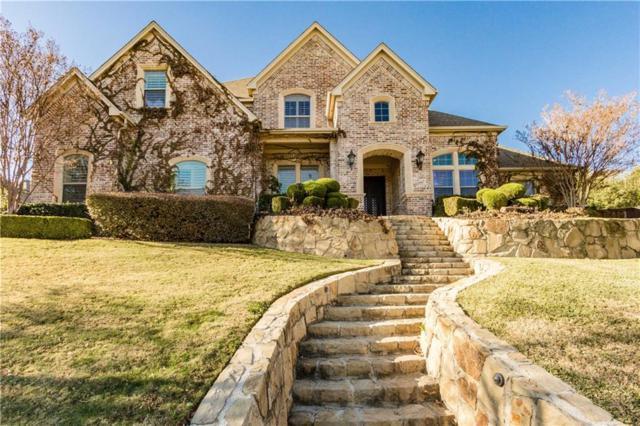602 Medina Court, Keller, TX 76248 (MLS #13736968) :: Team Hodnett