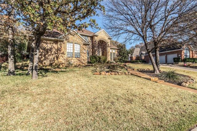 2915 Hillside Drive, Highland Village, TX 75077 (MLS #13737025) :: RE/MAX Elite