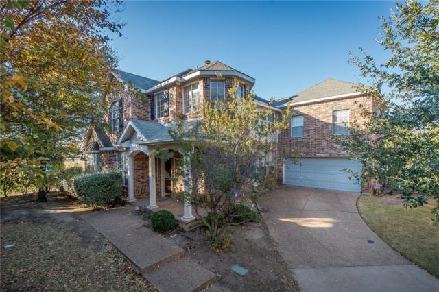 2504 Dunbar Drive, Mckinney, TX 75070 (MLS #13737120) :: Team Hodnett