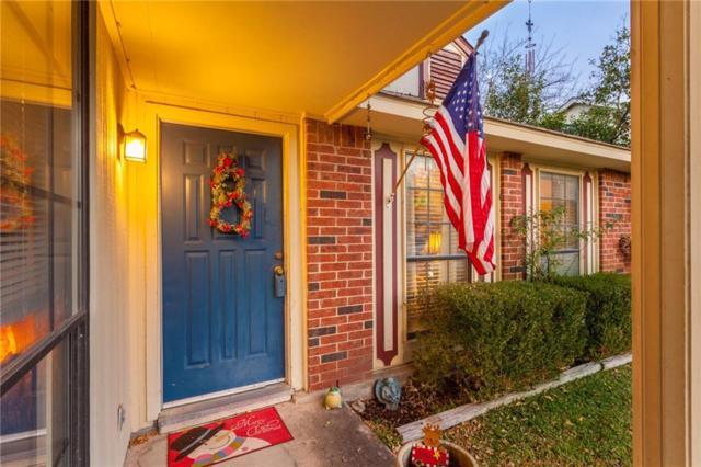 420 Redbud Drive, Forney, TX 75126 (MLS #13737312) :: Exalt Realty