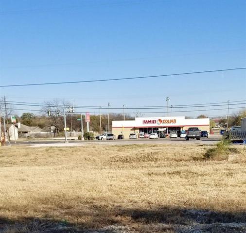 617 N Union Street, Whitesboro, TX 76273 (MLS #13737318) :: RE/MAX Town & Country