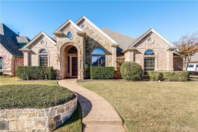 7913 Country Oak Drive, North Richland Hills, TX 76182 (MLS #13737353) :: Team Hodnett