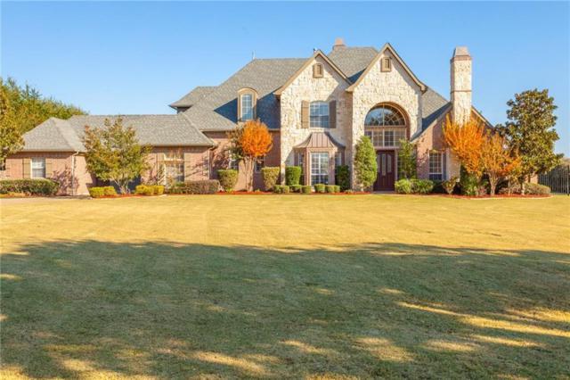 505 Meadowview Road, Heath, TX 75032 (MLS #13737428) :: Exalt Realty