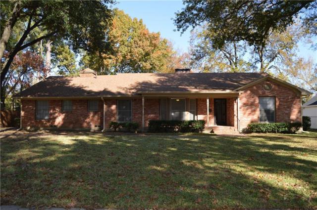 304 Elm Drive, Terrell, TX 75160 (MLS #13737564) :: RE/MAX Landmark