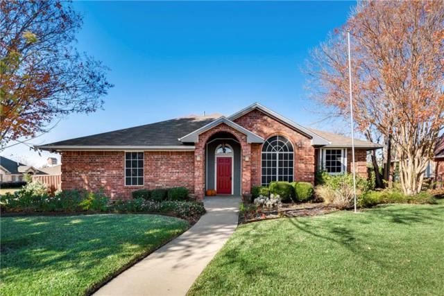 208 Barbara Way, Red Oak, TX 75154 (MLS #13737584) :: RE/MAX Preferred Associates