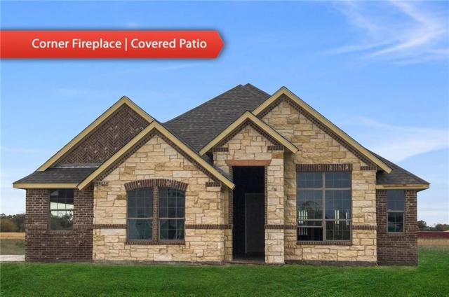122 Laurel Oak Drive, Red Oak, TX 75154 (MLS #13737859) :: RE/MAX Preferred Associates