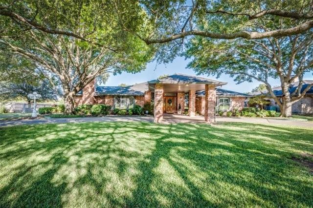 812 Cockrell Hill Road, Ovilla, TX 75154 (MLS #13737863) :: RE/MAX Preferred Associates