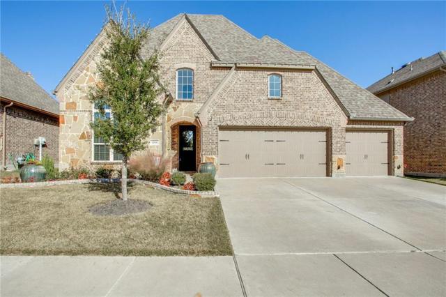 1204 Wedgewood Drive, Forney, TX 75126 (MLS #13738002) :: Team Hodnett
