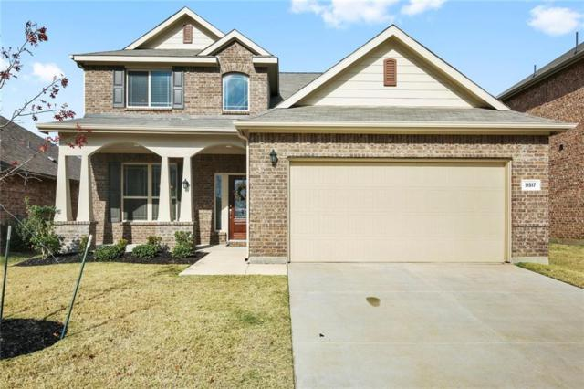 11517 Champion Creek Drive, Frisco, TX 75034 (MLS #13738084) :: Team Hodnett