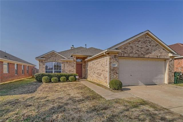 605 Tabasco Trail, Arlington, TX 76002 (MLS #13738141) :: RE/MAX Pinnacle Group REALTORS