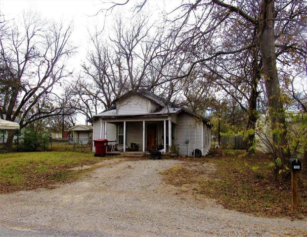 104 S Ashford, Savoy, TX 75479 (MLS #13738158) :: Baldree Home Team