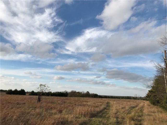 TBD County Road 3070, Bonham, TX 75418 (MLS #13738164) :: The Real Estate Station