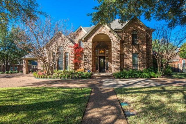 2908 Scarborough Lane W, Colleyville, TX 76034 (MLS #13738223) :: Team Hodnett