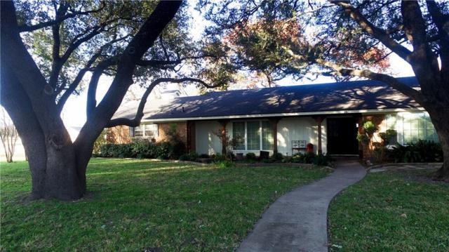 312 W Clinton, Dublin, TX 76446 (MLS #13738253) :: Team Hodnett