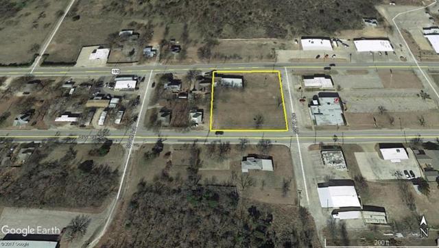 805 W Hubbard Street, Mineral Wells, TX 76067 (MLS #13738373) :: The Chad Smith Team