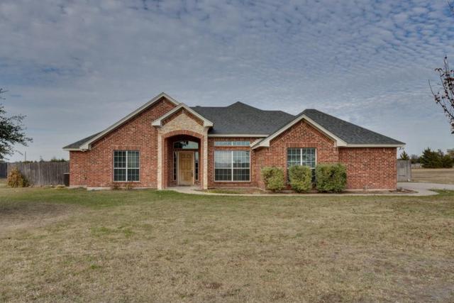 1781 N Pratt Road, Red Oak, TX 75154 (MLS #13738483) :: RE/MAX Preferred Associates