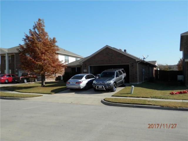 1013 Meadowlark Drive, Saginaw, TX 76131 (MLS #13738543) :: Team Hodnett