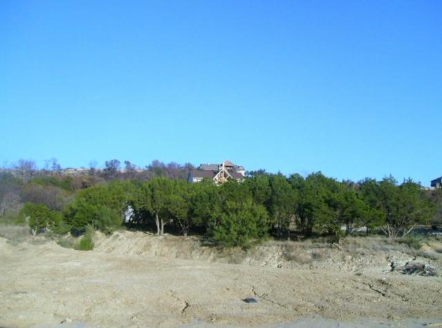 LT 466 Canyon Wren Loop, Possum Kingdom Lake, TX 76449 (MLS #13738637) :: Team Hodnett