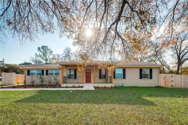 138 Turner Warnell Road, Mansfield, TX 76063 (MLS #13738669) :: Team Hodnett