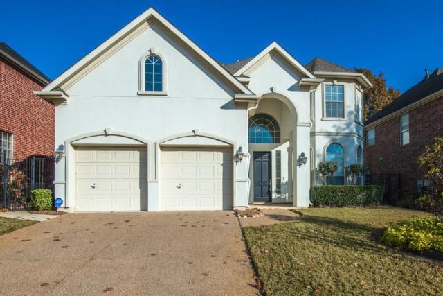 1412 Clearwater Court, Grapevine, TX 76051 (MLS #13738837) :: Team Hodnett