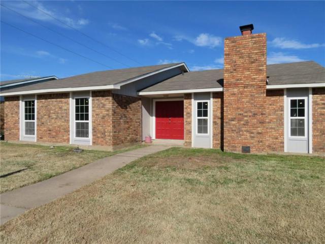 2937 Apollo Road, Garland, TX 75044 (MLS #13738853) :: RE/MAX Landmark