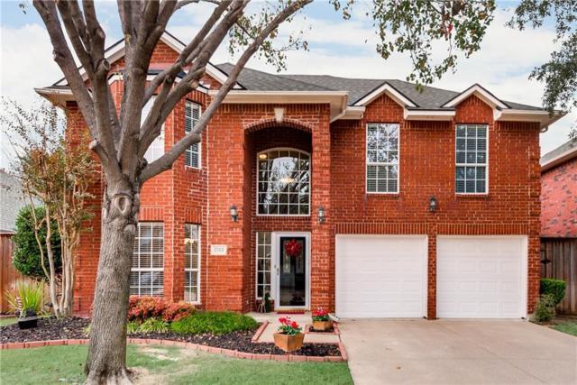 1740 Robin Lane, Flower Mound, TX 75028 (MLS #13738856) :: Team Hodnett