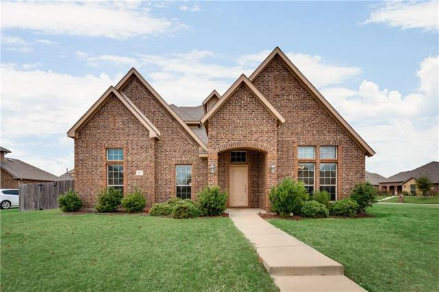 401 Tomball Trail, Forney, TX 75126 (MLS #13738872) :: Exalt Realty