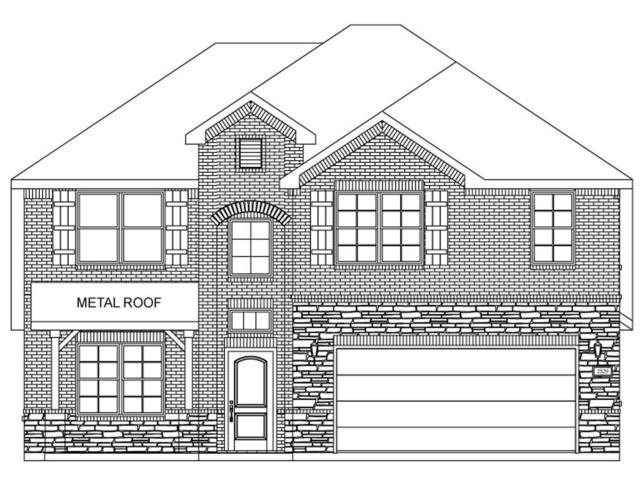 1811 Silver Oak Drive, Gainesville, TX 76240 (MLS #13738886) :: Team Hodnett