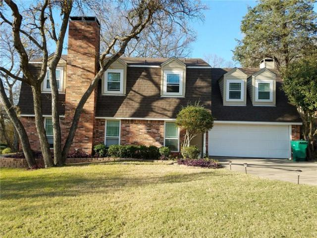 1708 Hidden Canyon Loop, Cedar Hill, TX 75104 (MLS #13738919) :: RE/MAX Preferred Associates