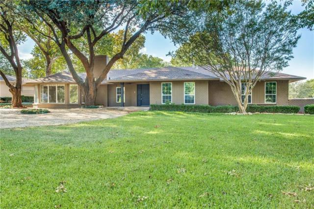 11083 Erhard Drive, Dallas, TX 75228 (MLS #13738963) :: The Mitchell Group