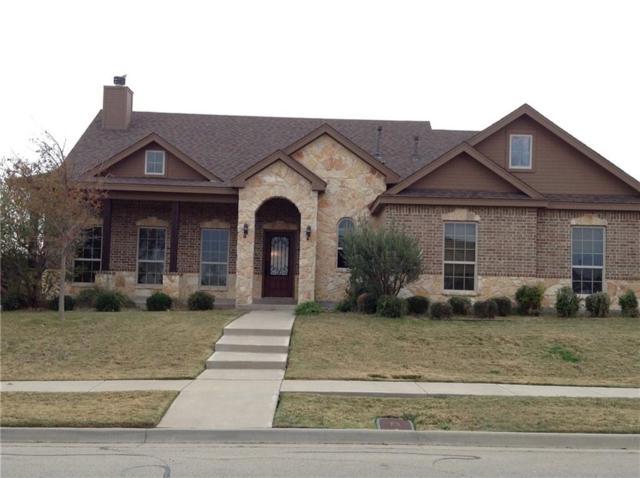4533 Coyote Run, Abilene, TX 79602 (MLS #13739035) :: Team Hodnett