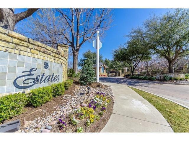 505 Creekside Drive, Mckinney, TX 75071 (MLS #13739105) :: Team Hodnett