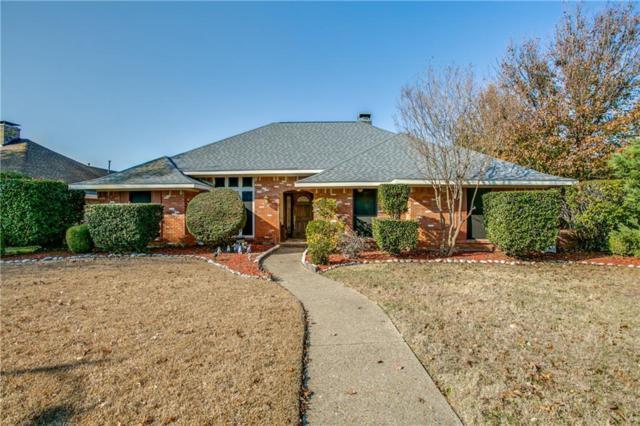 2209 Concho Drive, Plano, TX 75074 (MLS #13739113) :: Real Estate By Design