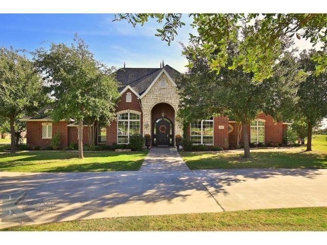 4189 Oldham Lane, Abilene, TX 79602 (MLS #13739114) :: The Paula Jones Team | RE/MAX of Abilene