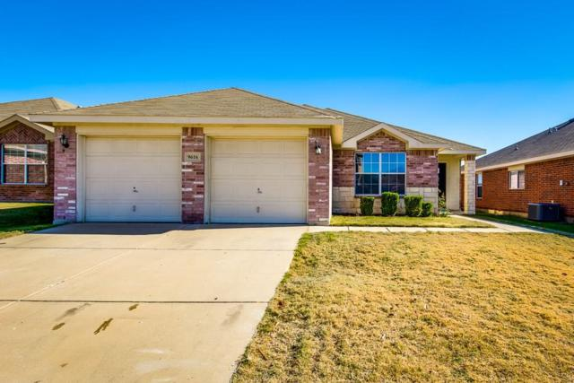 9616 Bragg Road, Fort Worth, TX 76177 (MLS #13739315) :: Team Hodnett