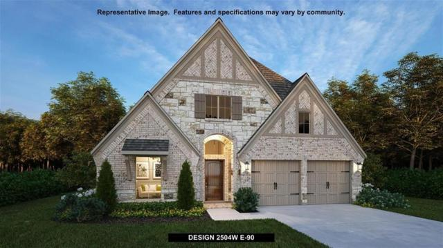 1647 Twistleaf Road, Northlake, TX 76226 (MLS #13739384) :: The Real Estate Station