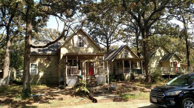 109 Hidalgo Loop, Payne Springs, TX 75156 (MLS #13739398) :: Team Hodnett