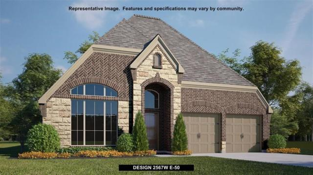 1632 Twistleaf Road, Northlake, TX 76226 (MLS #13739420) :: The Real Estate Station