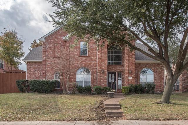 7309 Avalon Drive, Plano, TX 75025 (MLS #13739540) :: Team Hodnett