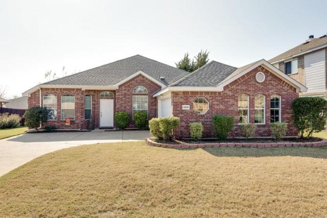 5818 Cynthia Drive, Midlothian, TX 76065 (MLS #13739596) :: RE/MAX Preferred Associates
