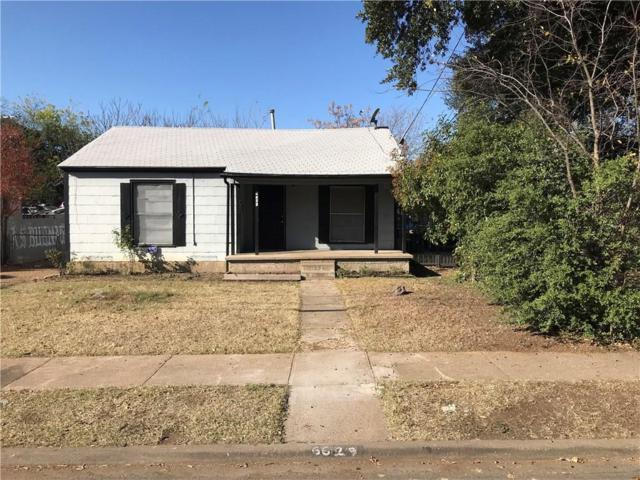6629 Lockheed Avenue, Dallas, TX 75209 (MLS #13739597) :: Team Hodnett