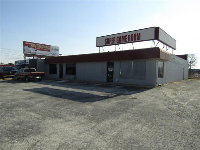 4123 N 1st Street, Abilene, TX 79603 (MLS #13739680) :: Century 21 Judge Fite Company