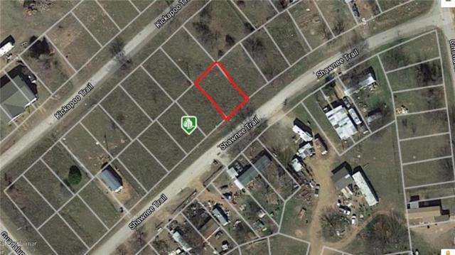 222 Shawnee Trail, Weatherford, TX 76087 (MLS #13739740) :: The Kimberly Davis Group