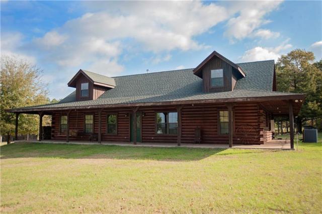 14565 County Road 227, Arp, TX 75750 (MLS #13739863) :: Team Hodnett
