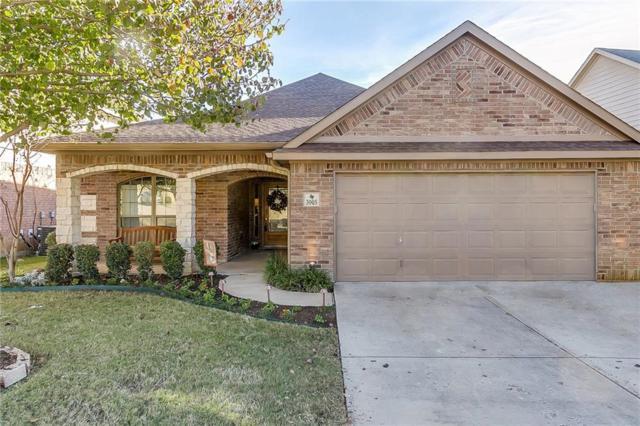 3005 Shoreline Drive, Burleson, TX 76028 (MLS #13739906) :: Century 21 Judge Fite Company