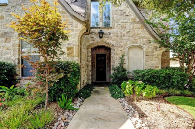 8 Tennis Village Drive, Heath, TX 75032 (MLS #13740092) :: RE/MAX Landmark