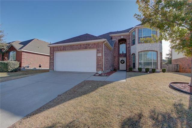 8213 Rayburn Lane, Mckinney, TX 75070 (MLS #13740099) :: Carrington Real Estate Services