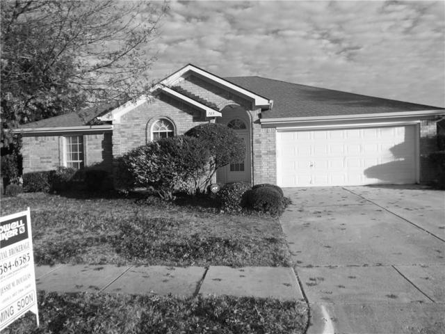 705 High Eagle Drive, Arlington, TX 76001 (MLS #13740102) :: The Mitchell Group
