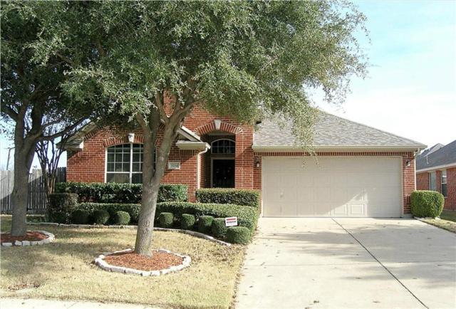 3214 Bloomfield Trail, Mansfield, TX 76063 (MLS #13740104) :: Exalt Realty