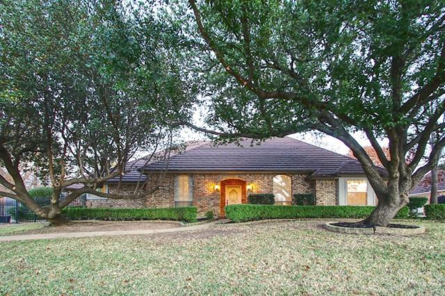 3713 Brentwood Court, Colleyville, TX 76034 (MLS #13740170) :: Team Hodnett